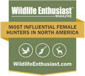 Most Influential Female Hunters in North America