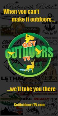 Get Outdoors TV