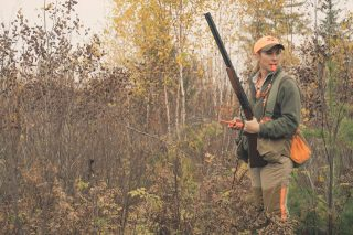 Interview with Minnesota Hunter Meadow Kouffeld