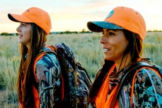 Interview with Colorado Hunter Mia Anstine