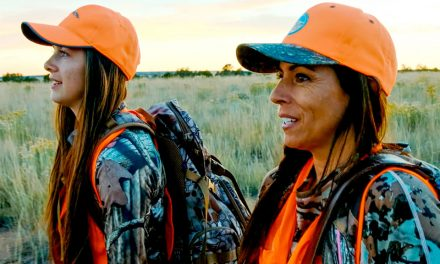 Interview with Colorado Hunter Mia Anstine