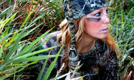 Interview with Ontario Hunter and Angler Amanda Lynn Mayhew