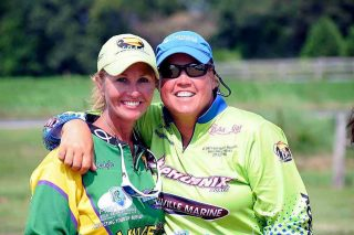 Interview with East Texas Angler Pam Ridgle