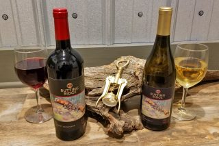 Product Review: 2013 Rutting Ridge Wines