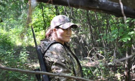 Interview with South Carolina Hunter and Angler Tarra Stoddard
