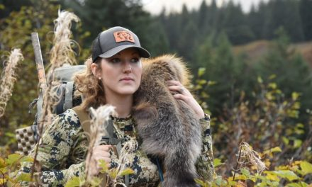 Trading Heels for Hunting Boots in Kodiak, Alaska