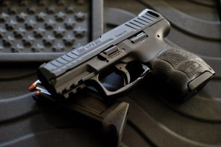 Product Review: Heckler & Koch VP9SK Subcompact 9mm Handgun