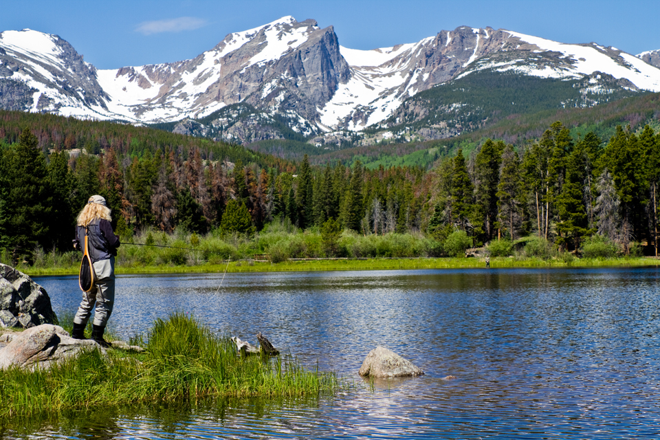 Top 44 Fly Fishing Spots in North America