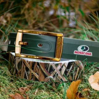 Mossy Oak Dog Collars